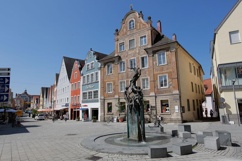 Fuchseck Ellwangen