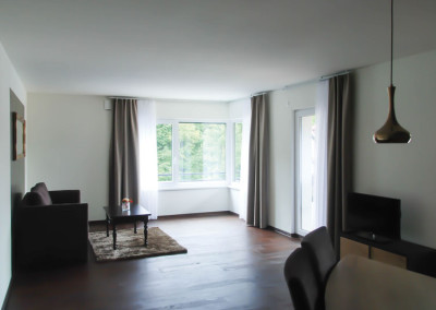 Ferienwohnung - Kategorie B - Wohnzimmer
